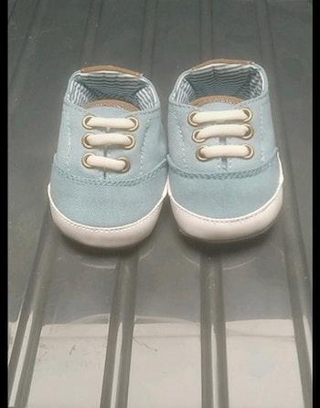 Chaussure de naissance