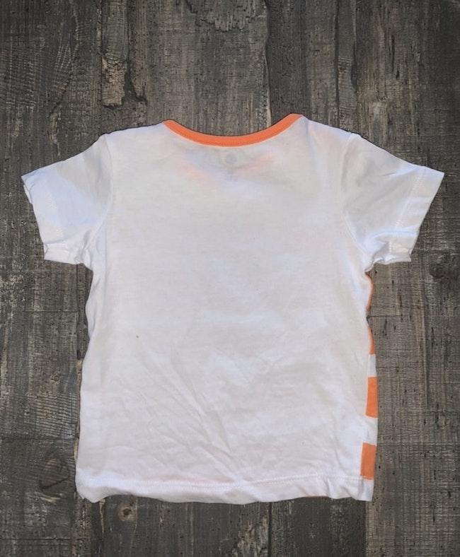 T-shirt grain de blé neuf 6 mois