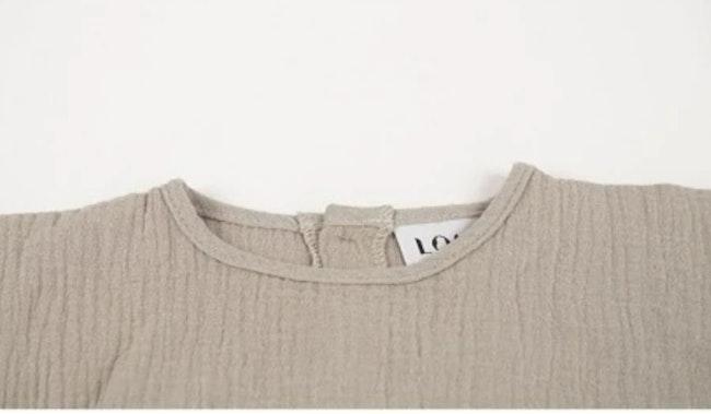 T-shirt beige 3 mois