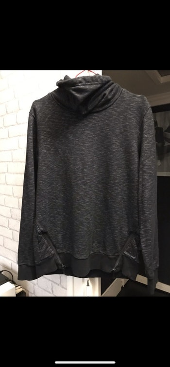 pull liberto à col montant taille 16 ans