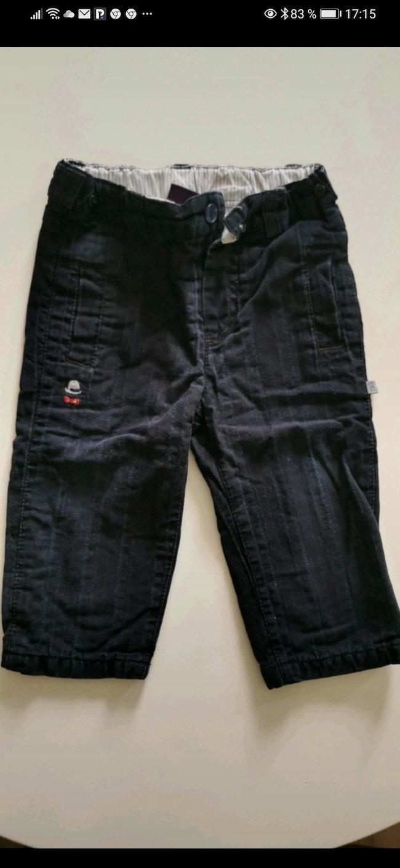 Pantalon Sergent Major taille 12 Mois