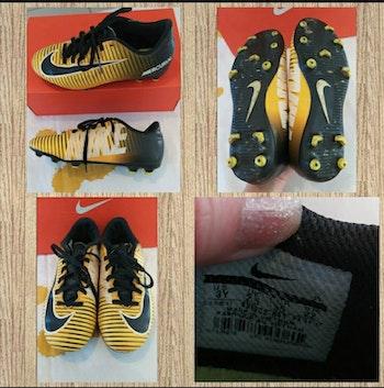 Crampons Nike P35