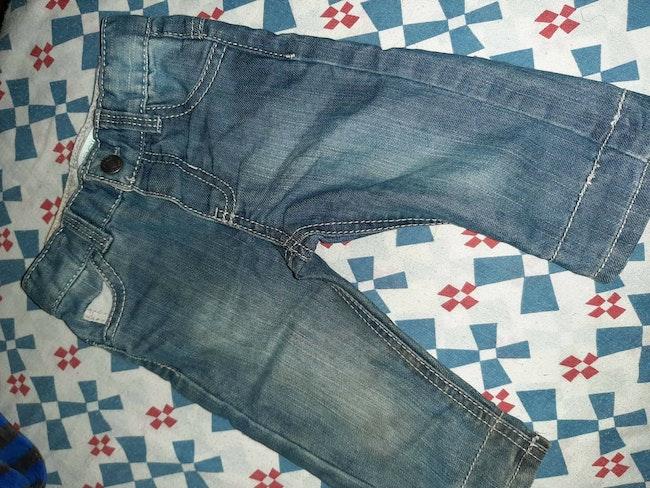 Jeans pour garçon