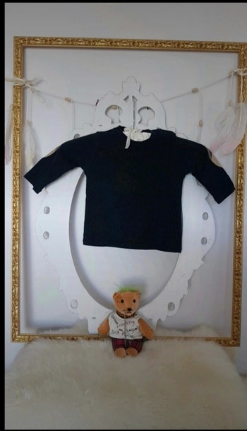 Tee shirt Burberry 9 mois