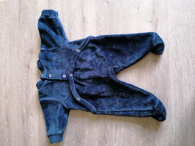 Pyjama naissance garçon