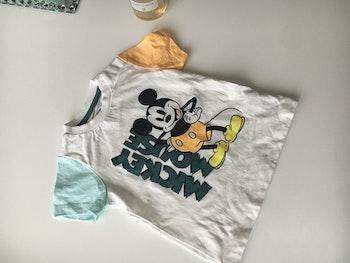 Teeshirt Mickey