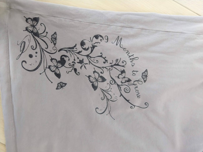 Tee shirt 38/40 Kiabi