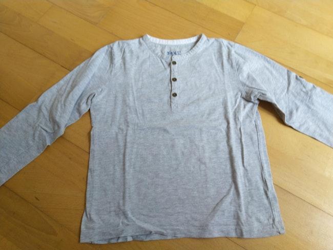 Tee shirt 7/8 ans Tex