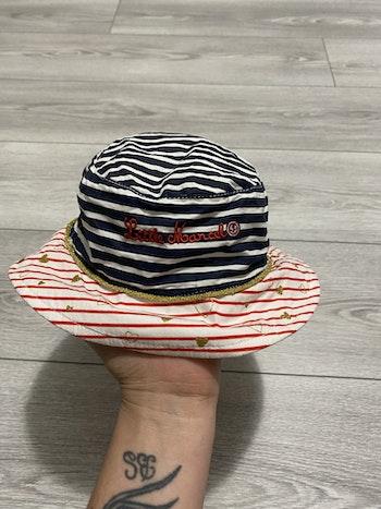 Chapeau little Marcel 46 cms