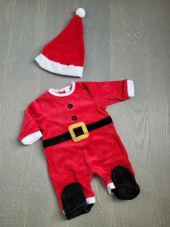Pyjama Noel bébé