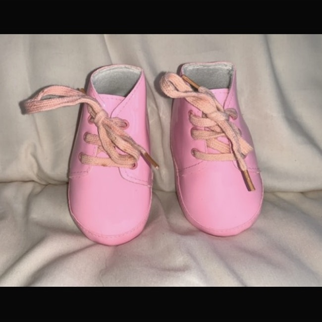 Chaussures vernies