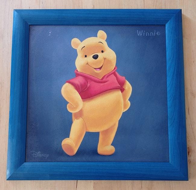 Cadre Winnie l'ourson