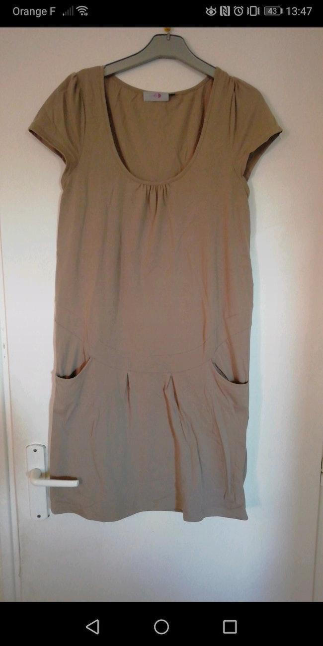 Robe de grossesse légère taille 38