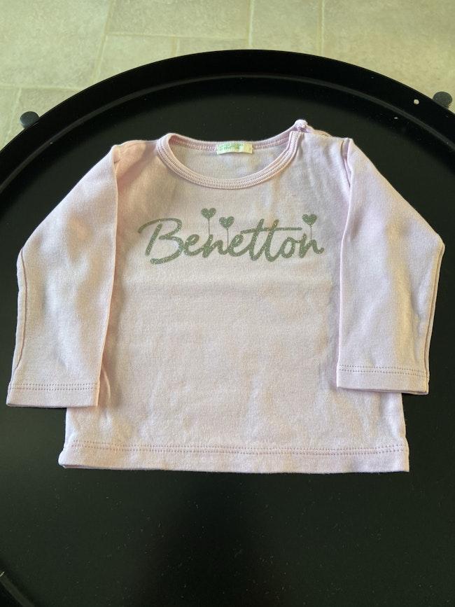 Pull Benetton.