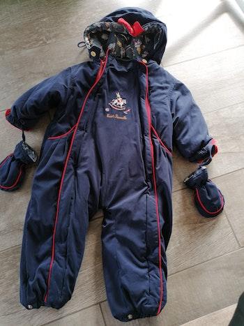 Combinaison pilote Cadet Rousselle Tbe