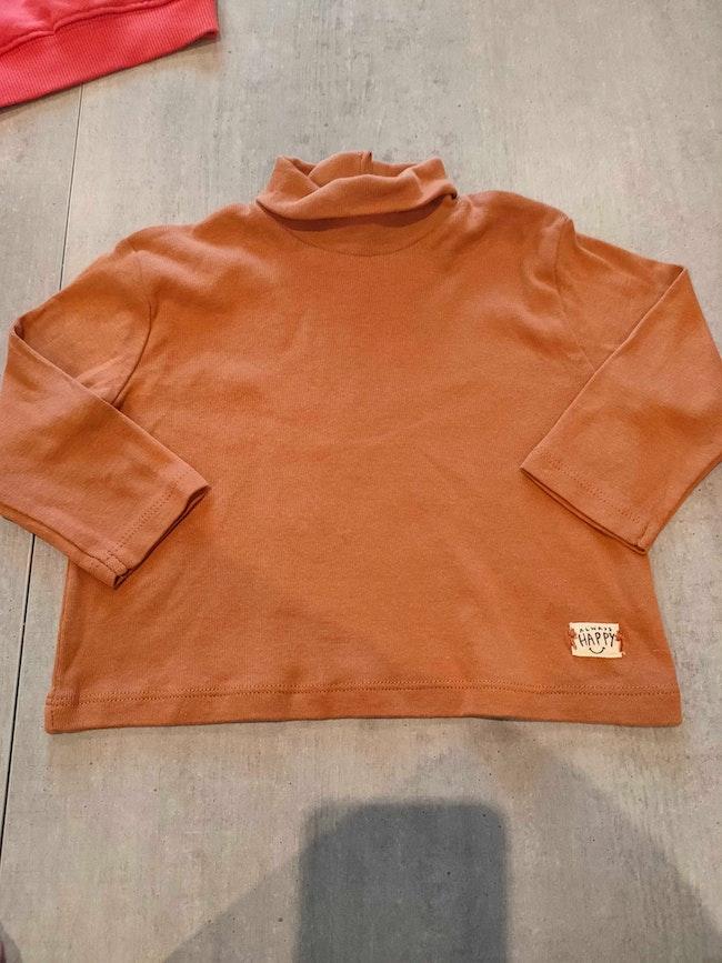 Tee-shirt Zara