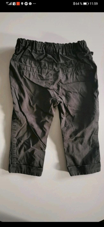 Pantalon léger Kiabi taille 18 Mois