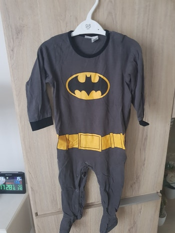 Pyjama Batman