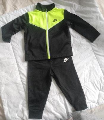 Jogging bébé
