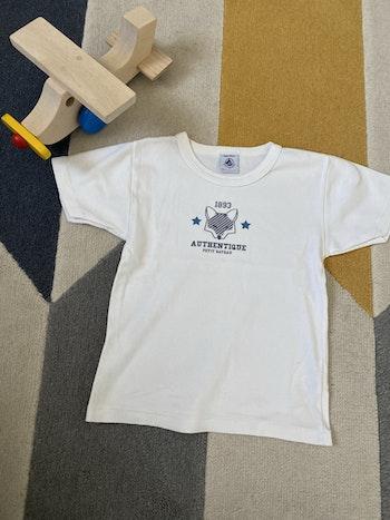 Sous vêtement t-shirt