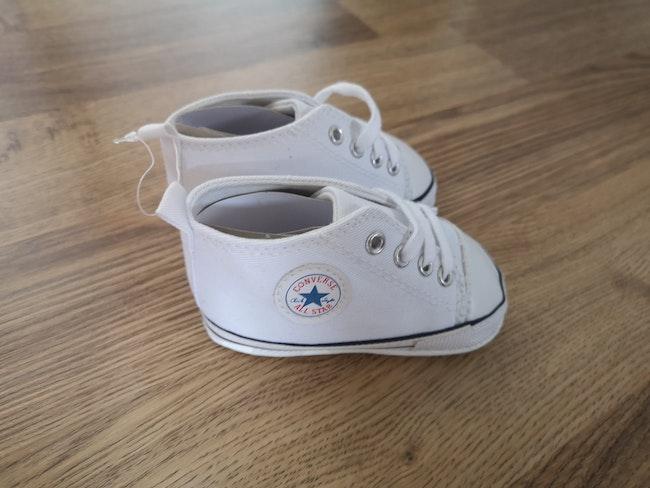 Chaussures Converse souples
