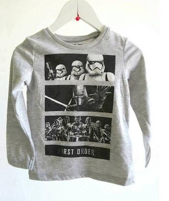 T-shirt Star Wars 4 ans