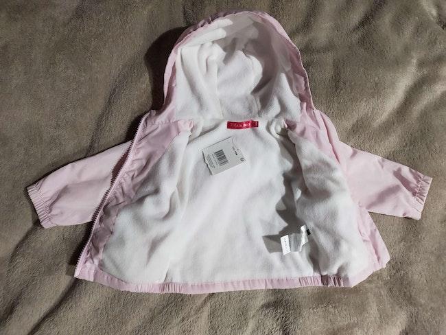 Blouson 12 mois Tissaia neuf avec étiquette