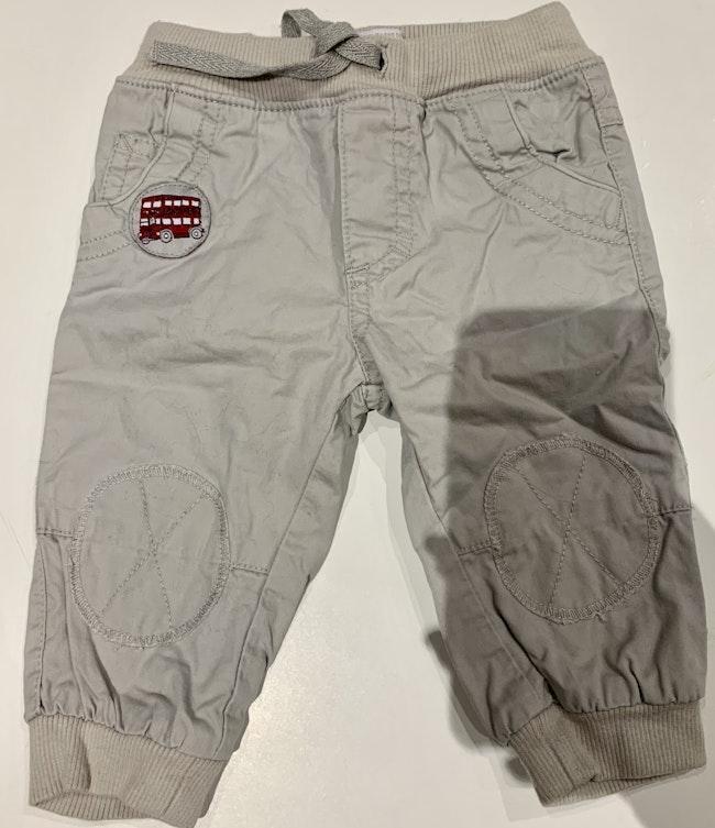 Pantalon gris 6 mois