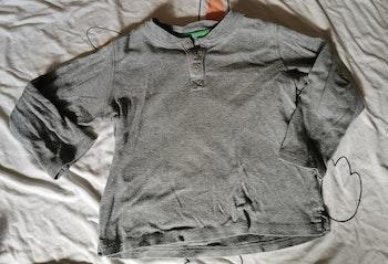 T shirt gris