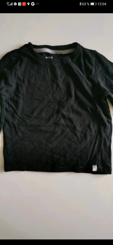 Tee-shirt manche longue Kiabi taille 3 ans