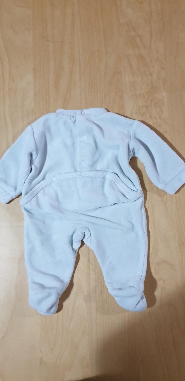 Pyjama nounours