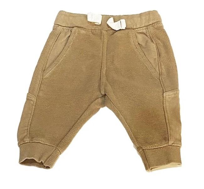 Pantalon marron 3 mois