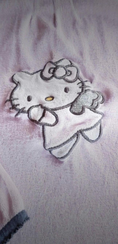 Pyjama hiver 5 ans hello kitty