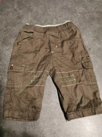 Pantalon garçon, 3 mois, doublé