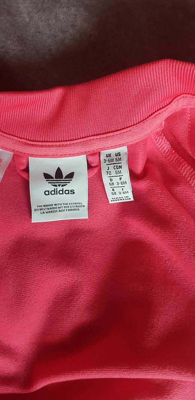Ensemble Adidas bébe