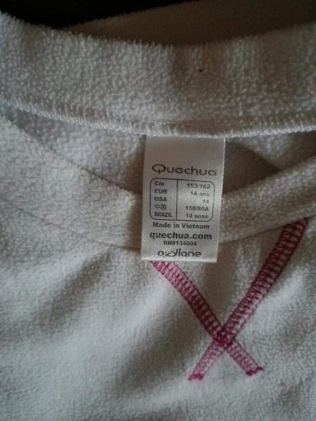 Haut quechua