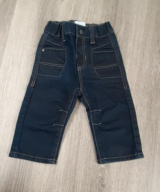 Jeans obaibi 3 mois