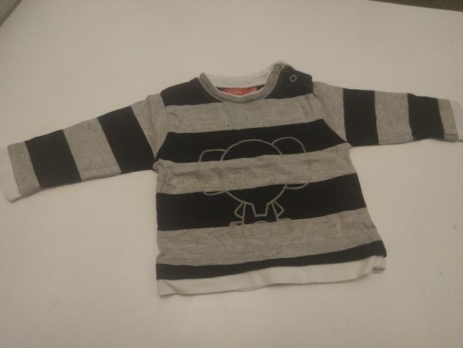 Tee-shirt 3mois