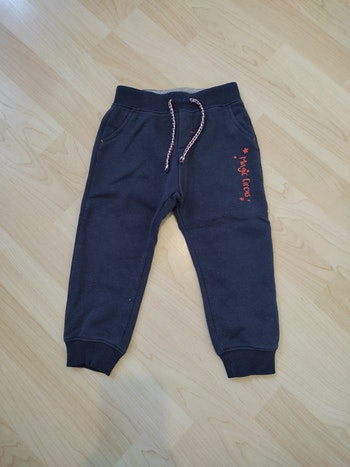 Pantalon 2 ans in extenso