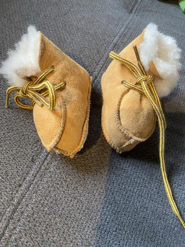 Chausson/Chaussure