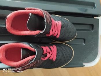 Basket foot