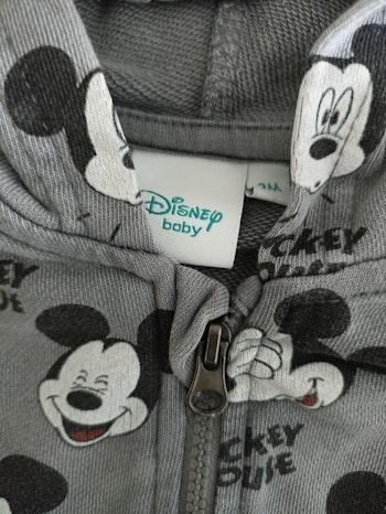 Veste Mickey