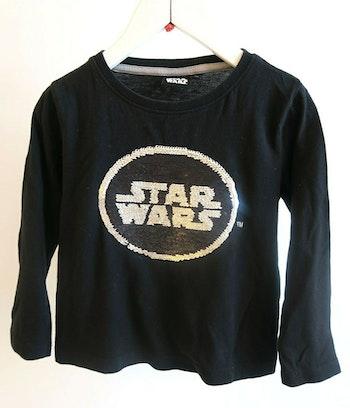 GARCON T-shirt Star Wars 4 ans