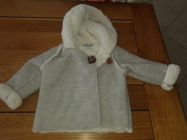 Manteau hiver CREEKS