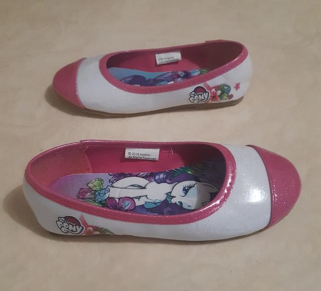 """Ballerine """"My Little Pony"""""""