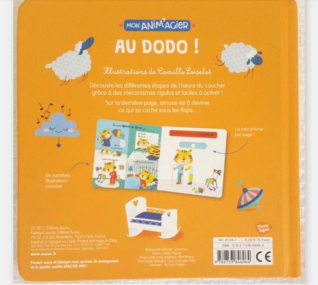 Au dodo!