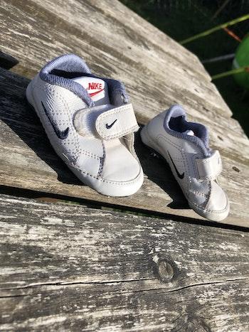 Chaussure bébé Nike