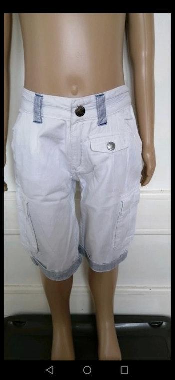 Short 6ans