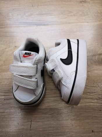 Basket Nike 18.5