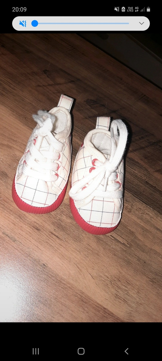 Chaussure bebe fille 0/3 mois